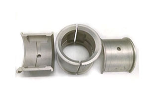 aluminum bearings