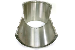 heavy wall bearings