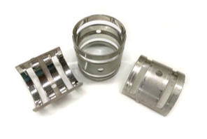 thin wall bearings